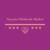 Logo Nayyara Wholesale Market