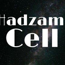 Hadzami cell Logo