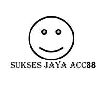 Logo Sukses jaya acc88