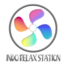 Logo RelaxShop