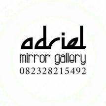 Logo Adriel Mirror Gallery