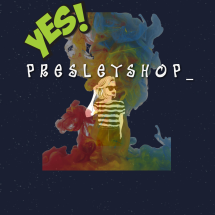 Logo Presleyshop_