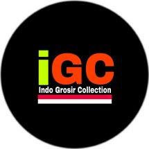 Logo INDO GROSIR COLLECTION
