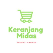 Logo Keranjang Midas Official