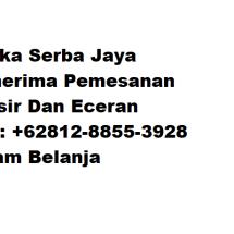 Logo Aneka Serba Jaya