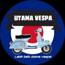 Utama Vespa Logo