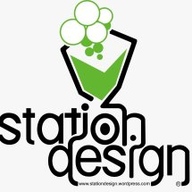 Logo StationDesign
