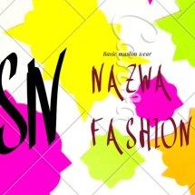 Logo Nazzwa collection