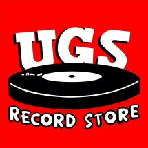 UGS RECORD STORE