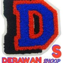 Logo DerawanShoop