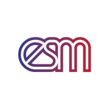 Logo Eksis store mdn