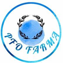 Logo Pfo farmasi