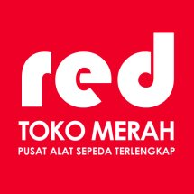 Logo Toko-Merah
