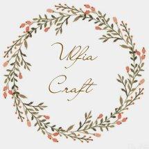 Logo Ulfia Craft
