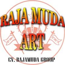 Logo rajamuda art