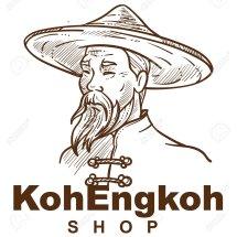 Logo Kohengkoh Shop