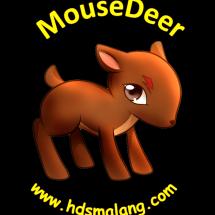 Logo MouseDeer Bluray Movie
