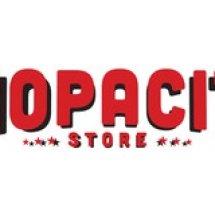 Logo shopacito