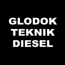 Logo Glodok Diesel