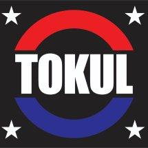 tokul Logo