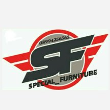 special furniture Logo