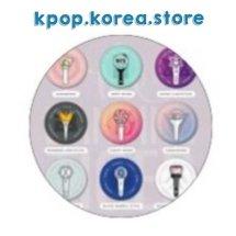 Logo kpop.korea.store