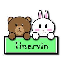 Tinervin Logo