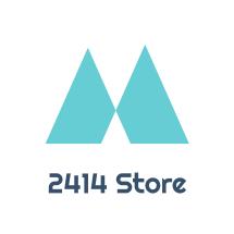 Logo 2414 Store