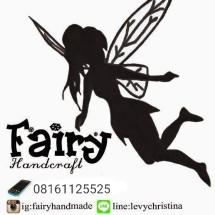 Logo fairyhandmade