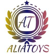 Logo ALIATOYS