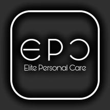 Logo Elite Personal Care