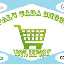 Logo PALU GADA SHOOP