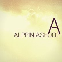 Alppiniashoop Logo