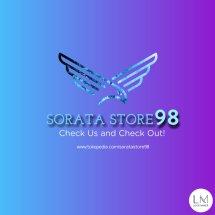 Logo SORATA STORE98