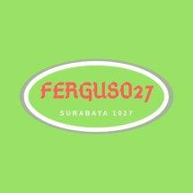 Logo fergusoshop27