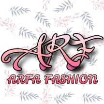 Logo Arfa.Fashion.Official