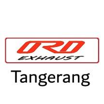 Logo ORDexhaust.tangerang