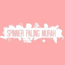Logo Spinner Paling Murah