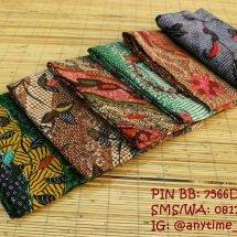 Anytime Batik