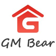 Logo GM Bear