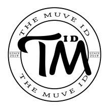 the Muve Id Logo