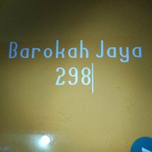Logo BAROKAH JAYA 298