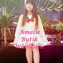 Logo Amelie Butik Wholesale