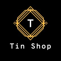 Logo tin-shop