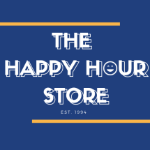 Logo The Happy Hour Store