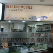 electro mobile