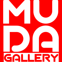 Muda Galeri Logo