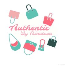 Logo Authentic by Nineteen