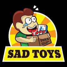 Logo SAD Toys Store