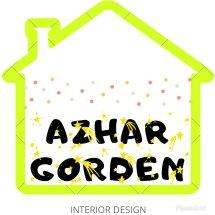 Logo Azhar gorden